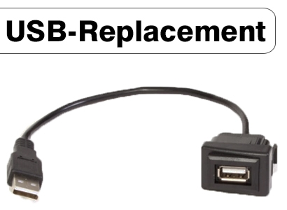 USB Replacement