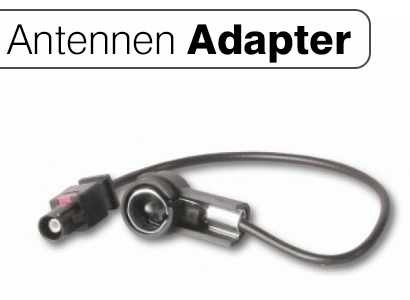 Antennen Adapter