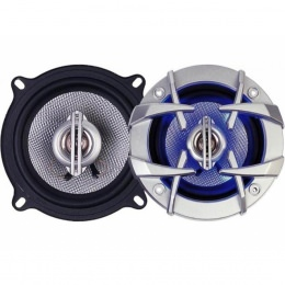 LED-Lautsprecher, 13cm, 600Watt, cool Design, SHOX-ZONE RST52C16LD