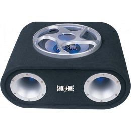 Subwoofer, 1200 Watt, LED-SHOW, FLATMAN BoomboxTB-1250