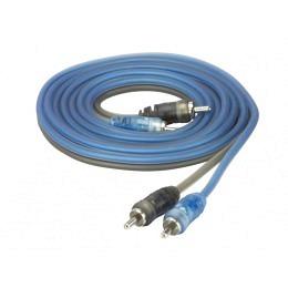 Cinch Verbindungskabel 510cm, Core Coax RCA Kabel