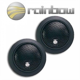 RAINBOW DL-T20 20 mm Hochtöner Set aus Dream Line 150Watt