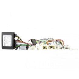 Parrot, Bury Soundsystemadapter für Infiniti FX35, FX45, M35, M45, Q45  usw