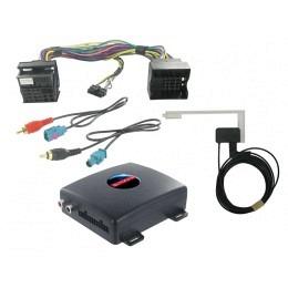 Fahrzeugspezifisches DAB+ Interface für BMW Mini ab 2006