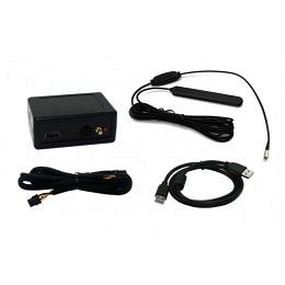 Adaptiv DAB+ Modul, Plug & Play, kompatibel mit ADV- & ADVL- Modulen