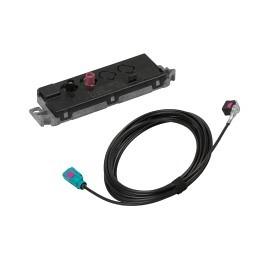 FISTUNE® Antennenmodul für Audi A5 8T ( 2G ) ohne werkseitigem TV-Empfang