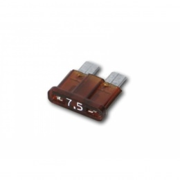 Mini-Stecksicherung, ATO, 7.5 Ampère