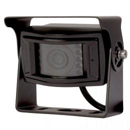 Heck Rückfahrkamera, SONY CCD, neigbar, Nachtsicht, schwarz,150°,Berling CMR-320