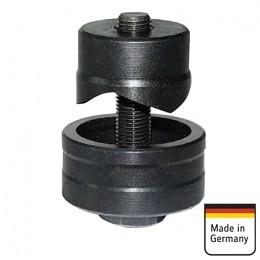 Profi blechlocher,17mm, für Rückfahrwarner ABP05760