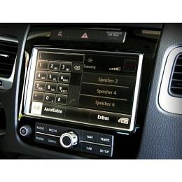 Bluetooth® Freisprecheinrichtungs für VW Touareg 7P mit RNS 850 Navigation