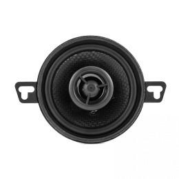 AMPIRE Koaxial-Lautsprecher, 87mm, 35/70 Watt RMS, Einbautiefe: 38mm, ohne Grill