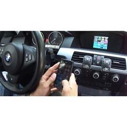 BMW 1er,5er,3er mit CCC iDrive, Rückfahrkamera-Eingang, Smartphone Streaming