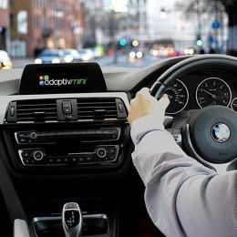 BMW 1er,5er,3er m. 6.5/8.4/10.25 NBT, Rückfahrkamera-Input, Smartphone Streaming