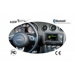 Freisprecheinrichtung,A2DP für Audi (RNS-E) & Seat Exeot,Lamborghini Gallardo