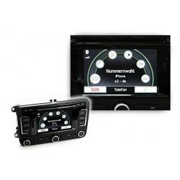 Bluetooth-FSE Handyvorbereitung für VW RNS 315 bis Bj.2011