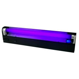 "Schwarzlichtröhre, Ibiza, 60cm lang, 18W ""Blacklight24-PL"""