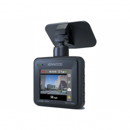 Kenwood DRV330 Full-HD-Dashcam mit 2-Zoll Display