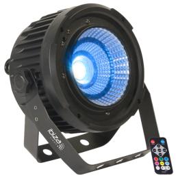 "LED Par-Strahler ""PARLED50-COB"", RGBWA COB, 50W"