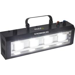 """LED Blitzleuchte """"STROBE- 80LED""""  4x20W, 230V"""