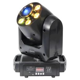 "LED-Moving Head Washer ""PLUTON30-WASH"", 6x12 W RGBWA-UV"