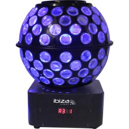 "Lichteffekt ""STARBALL-GB""  30Watt 8-Kanal FB 230V"