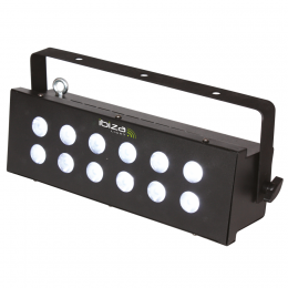 "LED-Lichteffekt ""STROBE12.3LED"""""