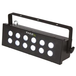 "LED-Lichteffekt ""STROBE12.3LED"""""