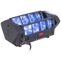 "Lichteffekt ""LED8-QUAD"", 8x10W"
