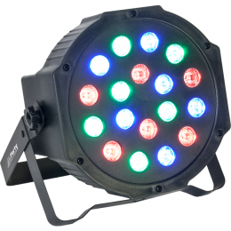 "LED-PAR-Strahler ""PARTY-PAR181"""