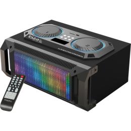 "Tragbares Audio System ""SPLBOX150"" Front-Matrix"
