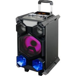 """Tragbare Soundbox """"SPLBOX350-PORT"""" 350W"""