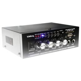 "HiFi-Receiver ""MFA1250USB-RC""  USB, BT, FM, FB"