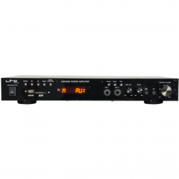 "Hi-Fi-Stereo Endstufe ""ATM6100MP5-HDMI"" 2x50Watt"