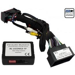 Rückfahrkamera-Interface für Dodge, Jeep, RAM ab 2013->