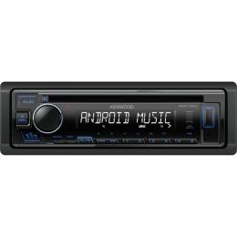 Kenwood KDC-130UB USB, CD, MP3, mit Android Steuerung, Tasten: blau