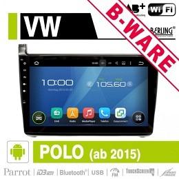 Android Autoradio für VW Polo 2015
