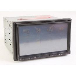 2-DIN Autoradio mit GPS/DVD/CD/SD/Bluetooth (B-Ware Nr.317)