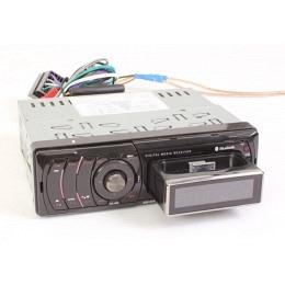 1-DIN Autoradio speziell für iPhone mit SD und USB (B-Ware Nr.331)