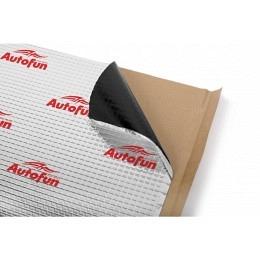 Alubutyl (High-Quality)  für optimale Dämmung Stück 35cmm x 50cm