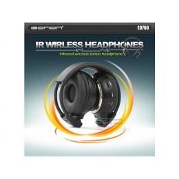 IR-Kopfhörer, passend zu allen Kopfstützen und Deckenmonitoren mit IR-Signal