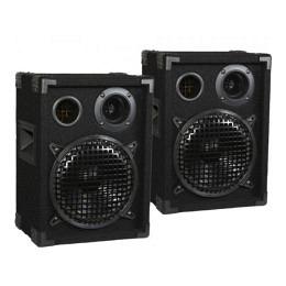 "Musiker-Box Shockware 8"", 300Watt, Paarpreis!! ""FX-108"""