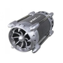 """Subwoofer-Röhre, 1000W, 20cm Woofer, Shockware """"WT8-14"""""""