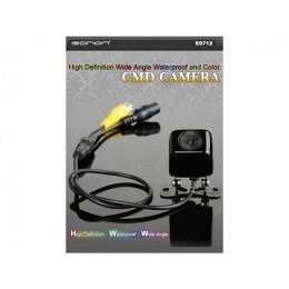 Weitwinkel Rückfahrkamera, wasserdicht, robust, farbig, Eonon E0712