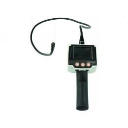 """Endoskop-Kamera, McCheck,  2,5""""/63mm TFT-Farbmonitor, LED beleuchtet """"VBS-24"""""""