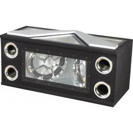 "Subwoofer, 1600 Watt, 2x10"", Shockware TX-1050"