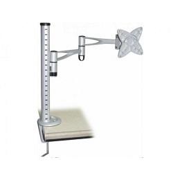 Schreibtisch-Halterung für PC-Monitor, Schwenkarm, Berling LCD-T6