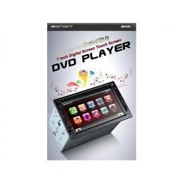B-WARE, eonon GPS/DVD-Radio Speziell für VW Golf/Polo D5101, B-Ware (Nr.145)