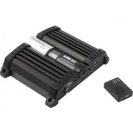 2-Kanal Endstufe 1000W mit USB/SD-Player, BLG B-A2100