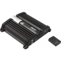 4-Kanal Endstufe 2000W mit USB/SD-Player, BLG B-A4100