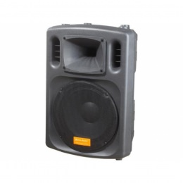 "PA-Box, passiv, Borton Audio, 12"", 2-Wege, 690W, Kunststoffgehäuse ""BA-S1280"""